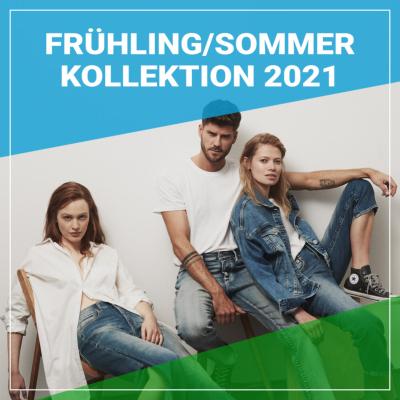 SPRING & SUMMER 2021