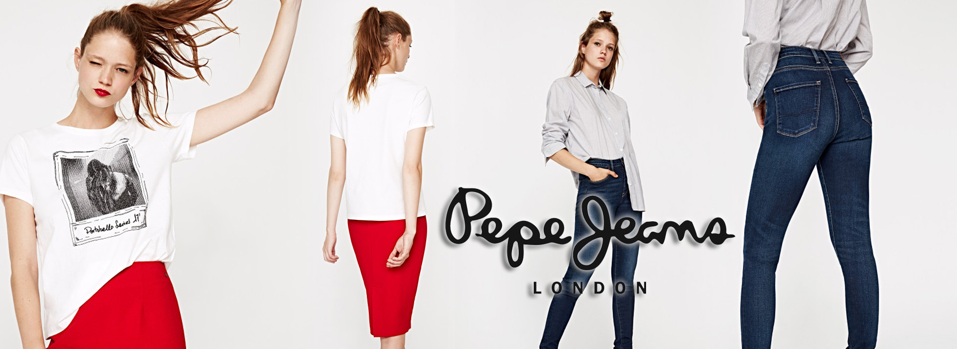 PEPE JEANS AW 2017