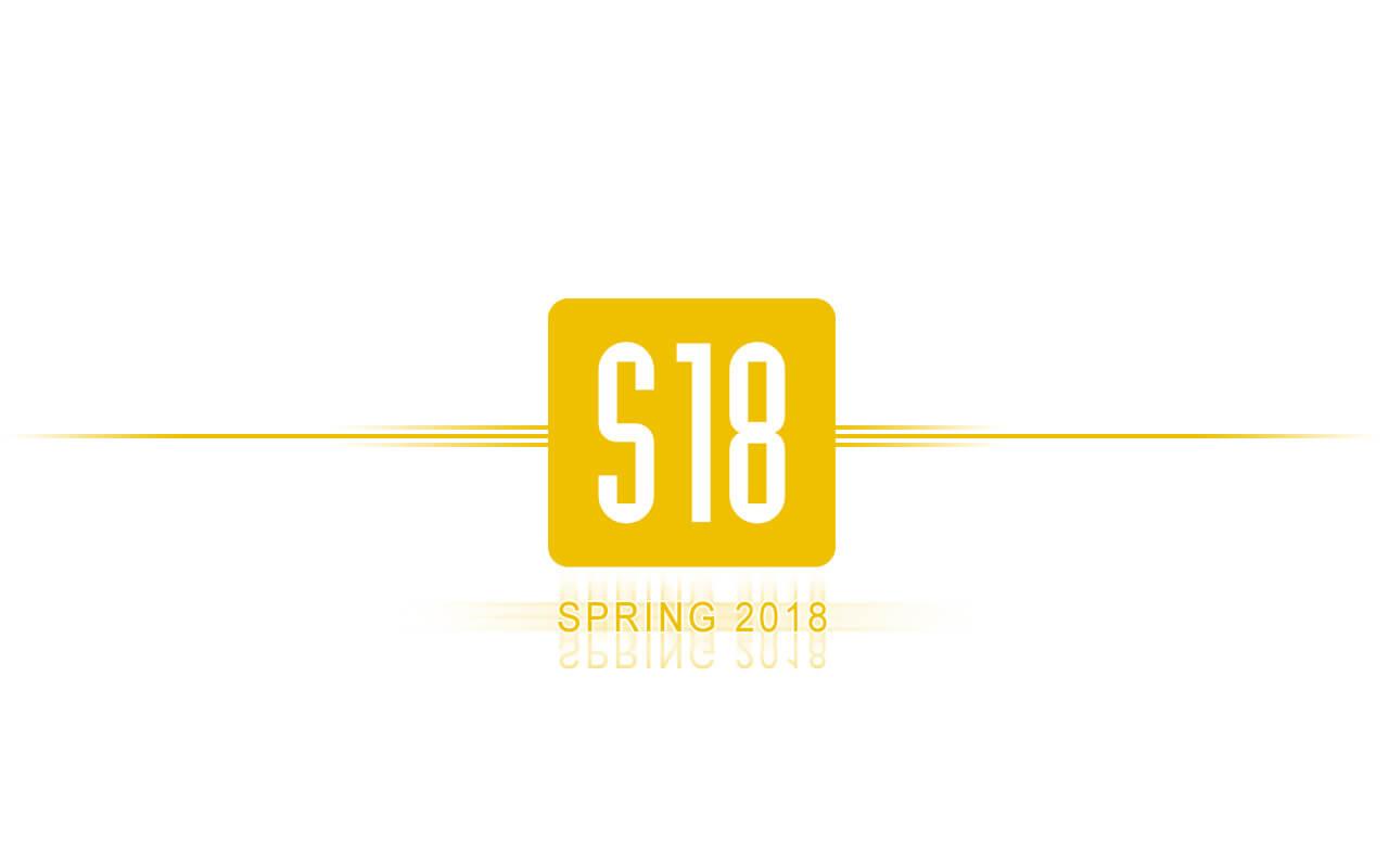 Spring 2018 im S18